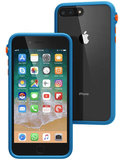 Catalyst Impact Protection iPhone 8 Plus hoes Blauw