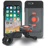 Tigra FitClic Neo iPhone 8/7 Plus fietshouderForward