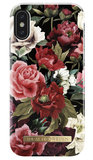 iDeal of Sweden iPhone X hoesje Antique Roses