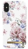 iDeal of Sweden iPhone X hoesje Floral Romance