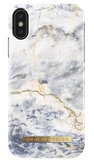 iDeal of Sweden iPhone X hoesje Marble Ocean