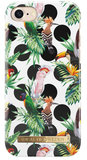 iDeal of Sweden iPhone 8/7 hoesje Tropical Dots