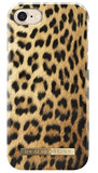 iDeal of Sweden iPhone 8/7 hoesje Leopard