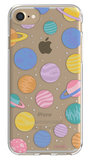 FLAVR iPlate iPhone 8/7/6 hoesje Planets