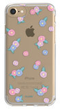 FLAVR iPlate iPhone 8/7/6 hoesje Flowers