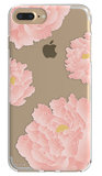 FLAVR iPlate iPhone 8/7/6 Plus hoes Peonies