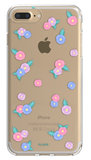 FLAVR iPlate iPhone 8/7/6 Plus hoes Flowers