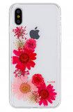 FLAVR iPlate iPhone X hoesje Sofia