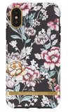 Richmond Finch Marble iPhone X hoesje Floral