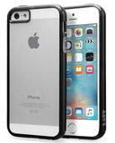 LAUT Re-Cover iPhone SE/5S hoesje Zwart