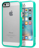 LAUT Re-Cover iPhone SE/5S hoesje Groen