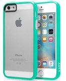 LAUT Re-Cover iPhone SE/5S hoesje Groen