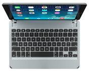 Brydge iPad Pro 10,5 inch Keyboard Grijs Azerty uitvoering