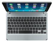 Brydge iPad Pro 10,5 inch Keyboard Zilver Azerty uitvoering