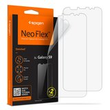 Spigen Neo Flex Galaxy S9 screenprotector
