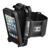 LifeProof iPhone 5/5S Armband Black