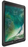 LifeProof Nuud iPad Pro 10,5 inch waterdicht hoesje Zwart