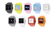 HEX horlogeband iPod nano 6G