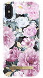 iDeal of Sweden iPhone X hoesje Peony