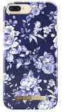 iDeal of Sweden iPhone 8/7 Plus hoes Blue Bloom