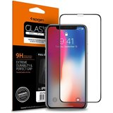 Spigen Full Cover iPhone X Glass screenprotector