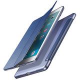 Spigen Smart iPad 2018 / 2017 hoesje Blauw
