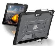 UAG Plasma iPad Pro 10,5 inch hoesje Doorzichtig