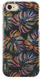 iDeal of Sweden iPhone 8/7 hoesje Neon Tropical
