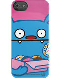 Uncommon x Uglydoll Deflector case iPhone 5 Big Toe