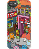 Uncommon x Uglydoll Deflector case iPhone 5 Uglyverse