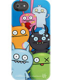 Uncommon x Uglydoll Deflector case iPhone 5 Uglydoll 2