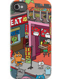 Uncommon x Uglydoll Deflector case iPhone 4/4S Uglyverse
