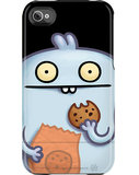 Uncommon x Uglydoll Capsule case iPhone 4/4S Babo Cookie