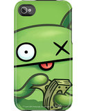 Uncommon x Uglydoll Capsule case iPhone 4/4S Ox