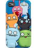 Uncommon x Uglydoll Capsule case iPhone 4/4S Uglydoll 2