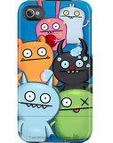 Uncommon x Uglydoll Capsule case iPhone 4/4S Uglydoll 2