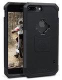 Rokform Rugged iPhone 8/7 Plus hoes Zwart