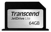 Transcend JetDrive Retina 13 inch 64 GB