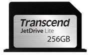 Transcend JetDrive Retina 13 inch 256 GB