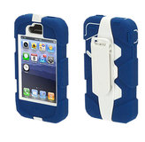 Griffin Survivor Extreme Duty case iPhone 4/4S Navy