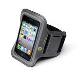 Muvit Sport armband iPhone 4/4S Grey