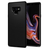 Spigen Liquid Air Galaxy Note 9 hoesje Zwart