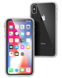 Catalyst Impact Protection iPhone XS Max hoes Doorzichtig