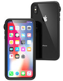 Catalyst Impact Protection iPhone XS Max hoes Zwart