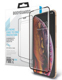 BodyGuardz Pure 2 Edge Glass iPhone XS Max screenprotector