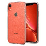 Spigen Liquid Crystal iPhone Xr hoesje Glitter