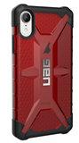 UAG Plasma iPhone XR hoesje Rood