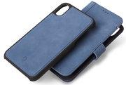 Decoded 2 in 1 WalletiPhone XR hoesje Blauw