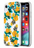 Incipio Design iPhone Xr hoesje Dahlia