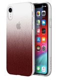 Incipio Design iPhone Xr hoesje Cranberry